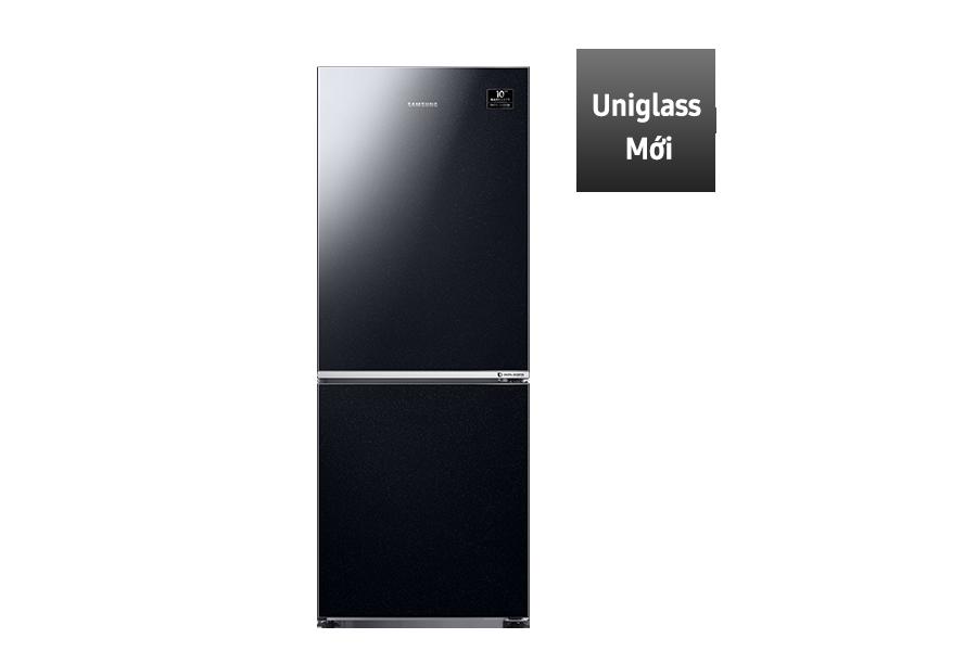 Tủ lạnh Samsung hai cửa Ngăn Đông Dưới 280L (RB27N4010BU)