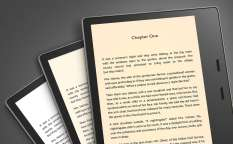 ALL NEW KINDLE OASIS 3 – GOLD 32GB