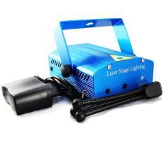 Đèn Laser Sân Khấu Mini SL09 (Có Chân Đế)