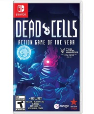 Dead Cells Action Goty SWITCH