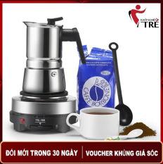 Bếp điện đun nước pha trà YQ-105