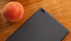 Máy Tính Bảng Lenovo Tab 4 – Android gốc 8.1 Thuần Google – Pin trâu 5000 mAh – Giao diện mượt , màn hình đẹp