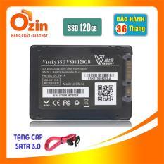 Ổ cứng SSD Vaseky 120GB V800 SATA III 2.5 inch
