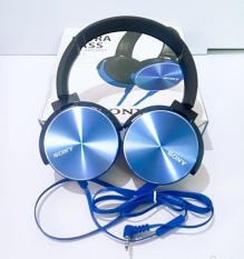 Tai nghe SONY Cực Chất – Tai nghe chụp tai sony nghe hay và êm tai