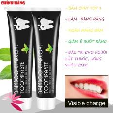 Kem đánh răng tẩy trắng Bareoo Coranet Toothpaste 105g hương bạc hà làm trắng răng, loại bỏ vi khuẩn gây mùi và cho hơi thở mát lạnh