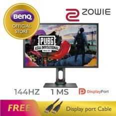 Màn hình chơi Game FPS BenQ ZOWIE XL2731 27 inch Full HD 144Hz 1ms chuyên eSports Gaming FPS (CSGO, PUBG…)