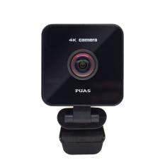 PUS-V200C, Webcam 4K cho hội nghị trực tuyến, dạy học & bán hàng online