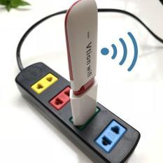USB 3G 4G Di Động Cầm Tay Phát Wifi Bằng Sim 3G 4G Huawei Vtion, Đa Mạng, Tốc Độ CAO cực ổn định