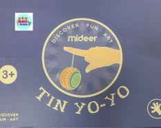(SIÊU GIẢM GIÁ) – Đồ chơi Yoyo chính hãng Mideer MD6058 có hình ngộ nghĩnh cho bé vui chơi – MIMO HOUSE