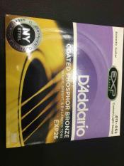 Dây guitar acoustic D'Addario