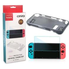 Bộ bảo vệ 2 in 1 Nintendo Switch