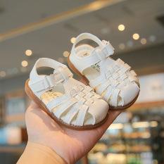 Giày tập đi cho bé gái dễ thương