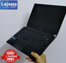[Trả góp 0%][Xả Hàng] Toshiba Dynabook R731 (Portege R830) Máy tính xách tay Chíp i5 mạnh mẽ Laptop Gaming cũ giá rẻ Ổ SSD mới cho tốc độ xử lý nhanh trọng lượng máy nhẹ chỉ 1,3kg tiện dụng máy tín