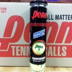Quả bóng Tennis Penn – Lon 4 Quả Greennetworks