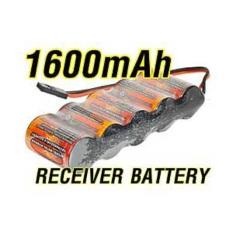 Pin Sạc RX 6.0V Ni-MH 1600mAh Long Pack (VB Power)