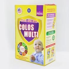 Mama Sữa Non Colos MulTy Pedia