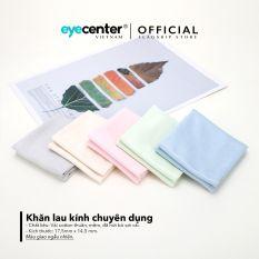 Khăn lau mắt kính chuyển dụng nhập khẩu by Eye Center Vietnam