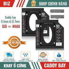 Caddy bay Hdd Ssd Sata 3 9.5Mm/12.7Mm – khay ổ cứng thay thế ổ Dvd (9.5Mm) chất lượng đảm bảo an toàn đến sức khỏe người sử dụng cam kết hàng đúng mô tả