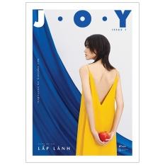Fahasa – J.O.Y – Issue 1: Lấp Lánh
