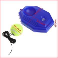 Dụng cụ đánh tennis tại nhà Auto Tennis, dụng cụ luyện tập tennis tại nhà không cần bạn tập – Shoptuankiet