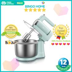 Máy Đánh Trứng Trộn Bột Đa Năng Bear DDQ-B03V1 – BH 1 năm – Bingo Home