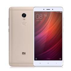 Điện thoại Xiaomi Redmi Note 4 3GB/32GB – Tiếng Việt Đầy Đủ – Bảo hành 12 tháng – Vicente Store