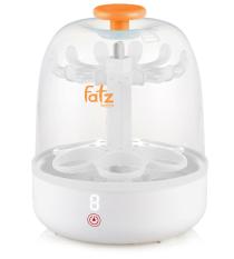 Máy tiệt trùng bình sữa điện tử Fatz Baby có màn hình LED FB4037SL
