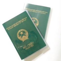 Vỏ bao hộ chiếu – Bạo Bọc Passport – Vỏ Bao Hộ Chiếu Passport