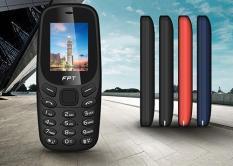 Điện thoại FPT BUK B156 2 sim nghe nhạc MP3, FM, Full box
