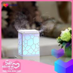 Máy xông tinh dầu water cube AROMA