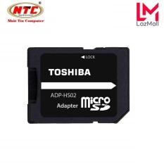 Adapter MicroSD to SD thương hiệu Samsung Toshiba Sandisk chính hãng / Reader 2.0 (4 loại tùy chọn) – Nhat Tin Certified Store