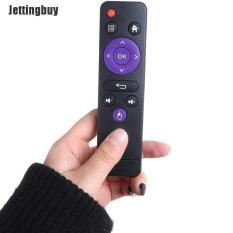 Bộ Điều Khiển Điều Khiển Từ Xa Thay Thế IR Jettingbuy Cho TV Box H96 RK3318 Allwinner H603