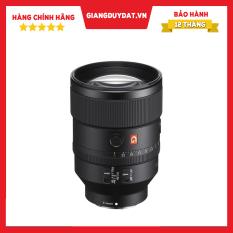 Ống Kính Sony FE 135mm f/1.8 GM – Chính Hãng Sony Việt Nam
