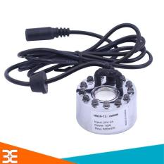 [Tp.HCM] Động Cơ Phun Sương HB20 Có Đèn 20mm 24VDC 16W 400ml/h V1 ( Chưa Bao Gồm Nguồn )