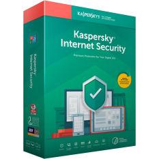 Phần mềm Kaspersky Internet Security 1 thiết bị 2021