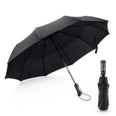 Ô tự động gấp gọn – Dù che nắng – Dù che mưa tự động – loại 10 nan – Giao màu ngẫu nhiên