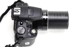[MÁY ẢNH SIÊU ZOOM – Made in Japan-100% New ] Máy ảnh KTS CANON SX-50 HS- made in japan , mới tinh chưa sử dụng)