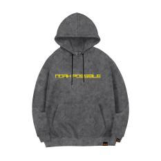 Hoodie Teelab Noah Possible HD026