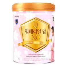 Sữa Bột XO mom Hàn quốc 400g/900g