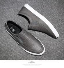 Nam Giày Là Giày Lười Giày Lười Chống Hôi Giày Của Nam Giới 2020 Mùa Xuân Mẫu Mới Dễ Phối Giày Lười Nam Giày Đế Bằng