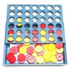 Connect 4 – Cờ Thả – Connect Four Cờ Caro To – TOYSTORE