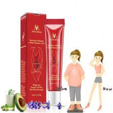 MeiYanQiong Kem Giảm Cân Tan Mỡ Giúp Đốt Mỡ Lấy Lại Vóc Dáng Thon Gọn MeiYanQiong Slimming Massage Cream Lose Weight