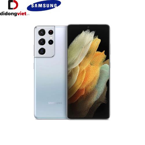 Samsung Galaxy S21 Ultra 5G (12+128GB) (SM-G998) New (Chính Hãng)