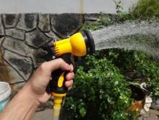 Vòi phun nước cao cấp BARKER A7703