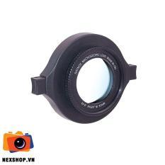 Ống kính chuyển đổi Macro Raynox 150 – Hàng Nhập khẩu