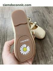 Giày búp bê 2 quai cho bé