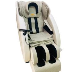 Ghế mát xa toàn thân, ghế massage nhật bản cao cấp 16 chức năng mát xa màn hình cảm ứng nghe nhạc hifi