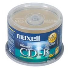 Đĩa trắng ,Đĩa cd trắng MAXCELL hộp 50 cái dung lượng 700mb