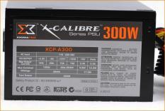Nguồn máy tính XIGMATEK A300 cực trâu có nguồn phụ cắm card màn hình