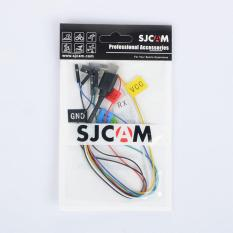 Cáp FPV cho camera hành trình SJCAM SJ8 – SJCAM Official
